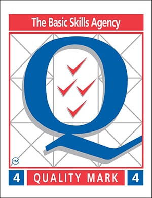 Basic Skills Agency Primary Quality Mark